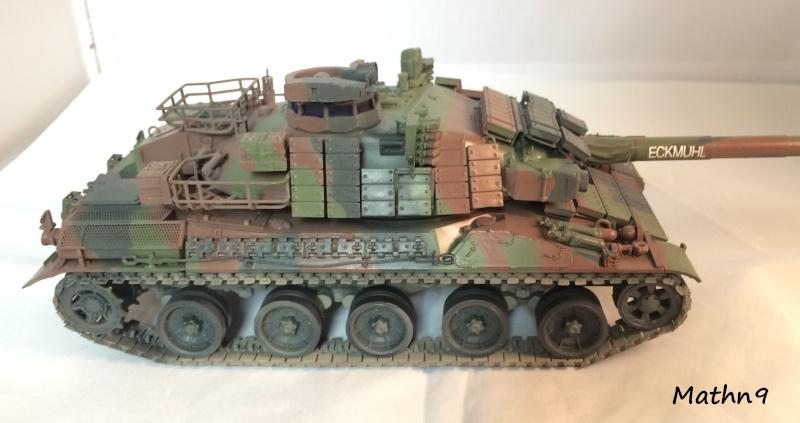 AMX-30B2 Brennus [1/35 TigerModel] - Page 2 Img_0438