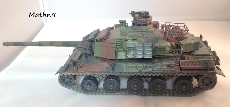 AMX-30B2 Brennus [1/35 TigerModel] - Page 2 Img_0439