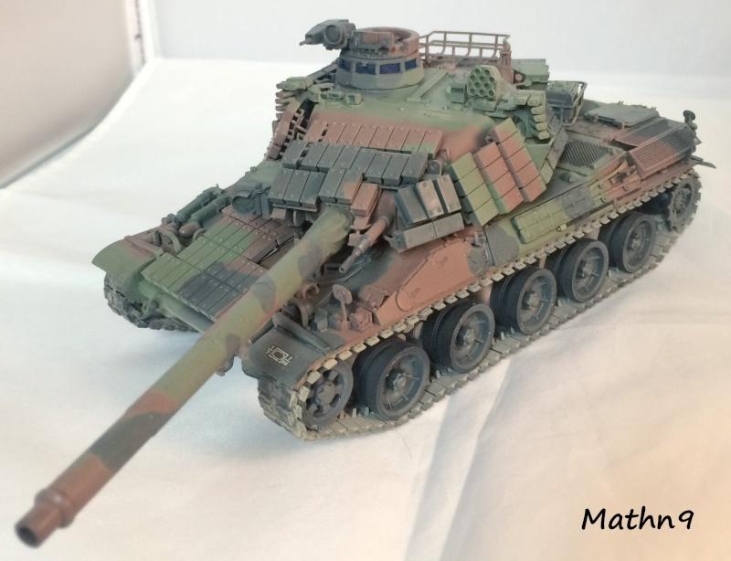 AMX-30B2 Brennus [1/35 TigerModel] - Page 2 Img_0440