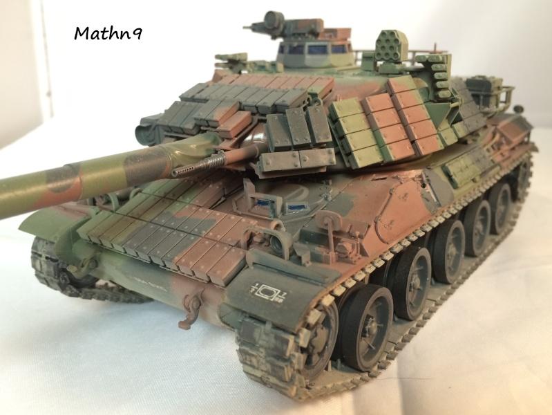 AMX-30B2 Brennus [1/35 TigerModel] - Page 2 Img_0441