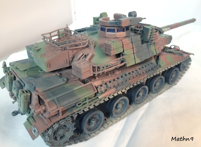 AMX-30B2 Brennus [1/35 TigerModel] - Page 2 Img_0442