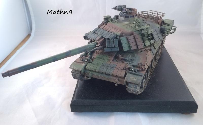 AMX-30B2 Brennus [1/35 TigerModel] - Page 3 Img_0443