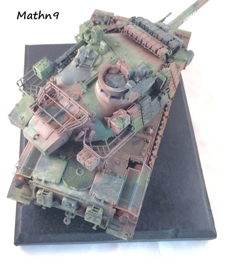 AMX-30B2 Brennus [1/35 TigerModel] - Page 3 Img_0444