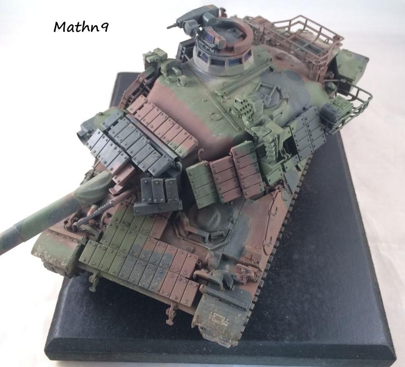 AMX-30B2 Brennus [1/35 TigerModel] - Page 3 Img_0445