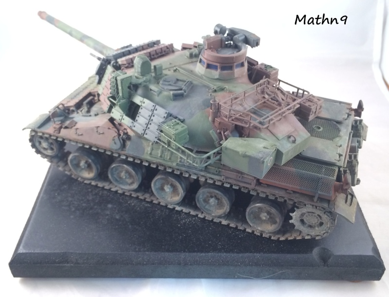AMX-30B2 Brennus [1/35 TigerModel] - Page 3 Img_0446