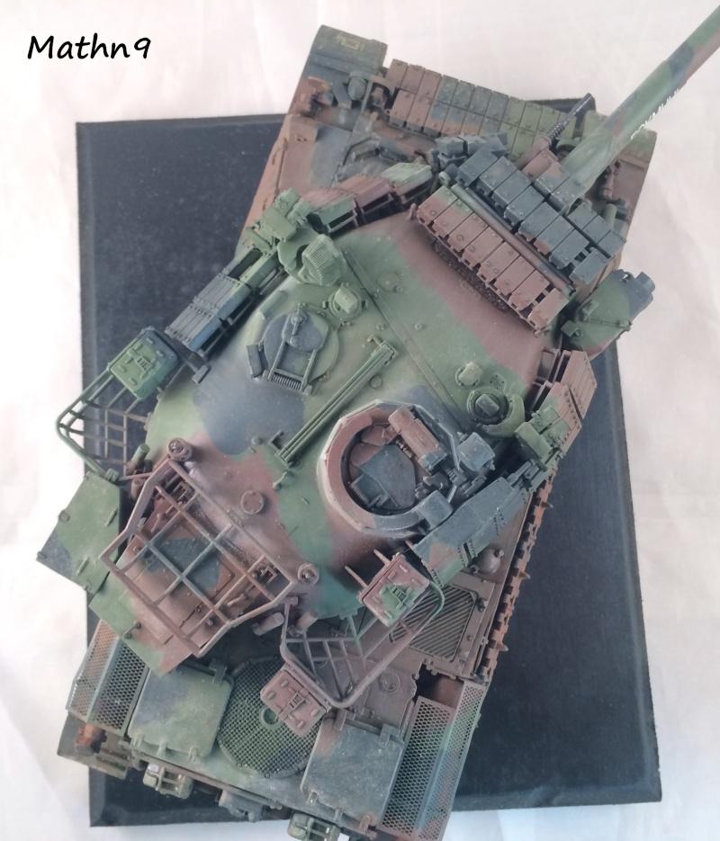 AMX-30B2 Brennus [1/35 TigerModel] - Page 3 Img_0447