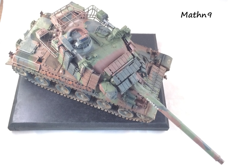 AMX-30B2 Brennus [1/35 TigerModel] - Page 3 Img_0448