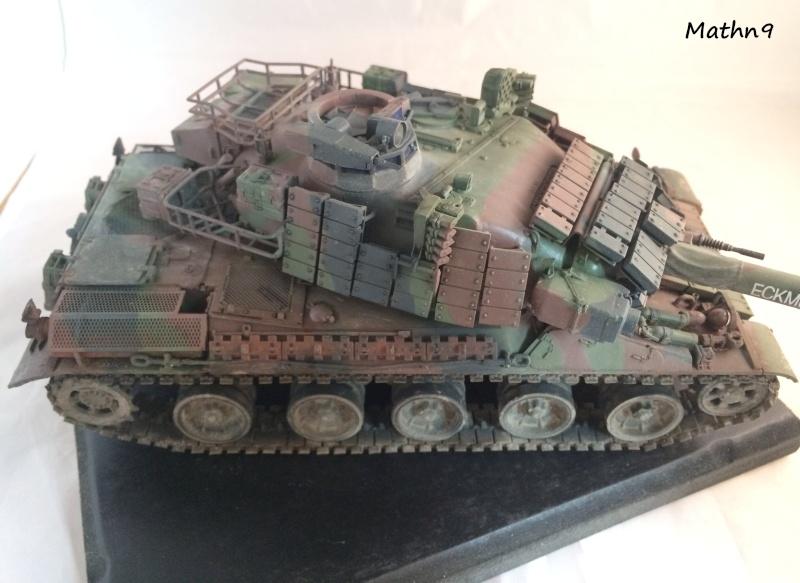 AMX-30B2 Brennus [1/35 TigerModel] - Page 3 Img_0449