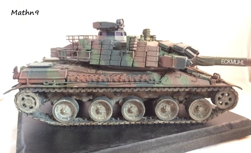 AMX-30B2 Brennus [1/35 TigerModel] - Page 3 Img_0450