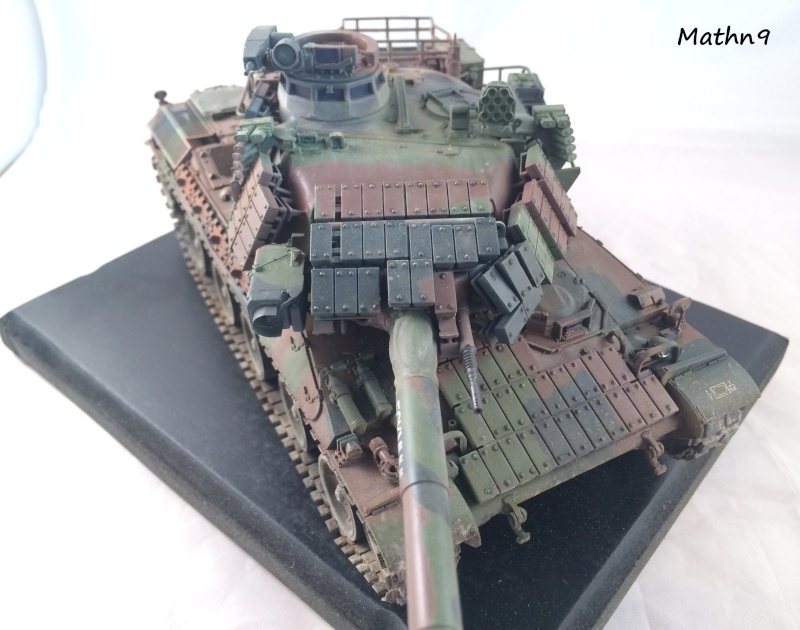 AMX-30B2 Brennus [1/35 TigerModel] - Page 3 Img_0451