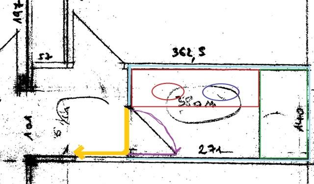 cherche porte coulissante sur rail courbé pour intérieur 214