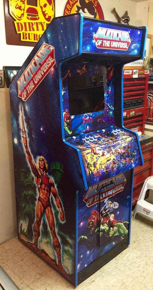 Multicade of the Universe! 18149110