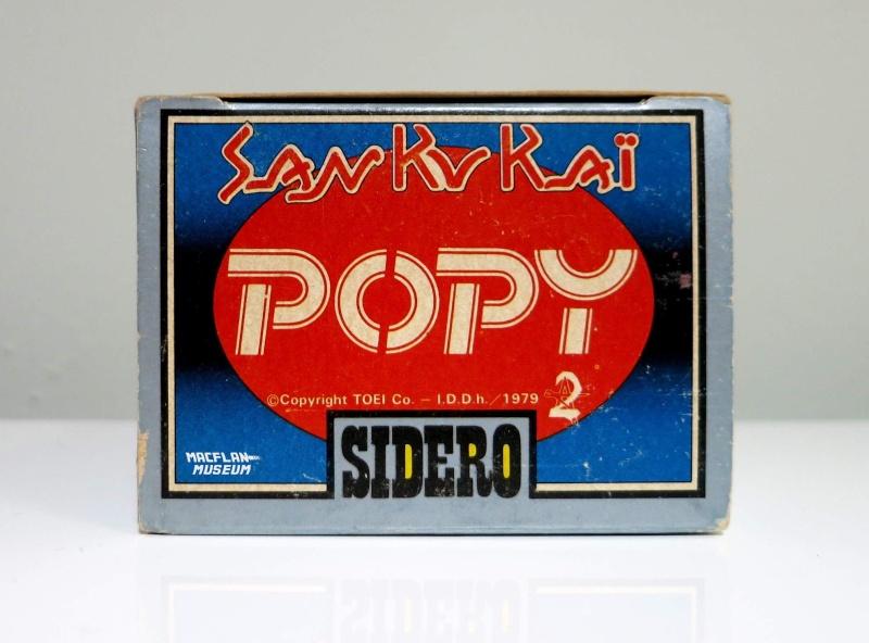 SAN KU KAI, c'est la bataille... Message from space - POPY - Page 3 Sid_tr11
