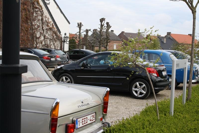 [Présentation] Vos autres voitures - Page 12 Walsho14