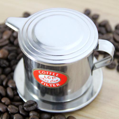 L'objet de la semaine - 5 - Un petit goutte à goutte pour le café Stainl10