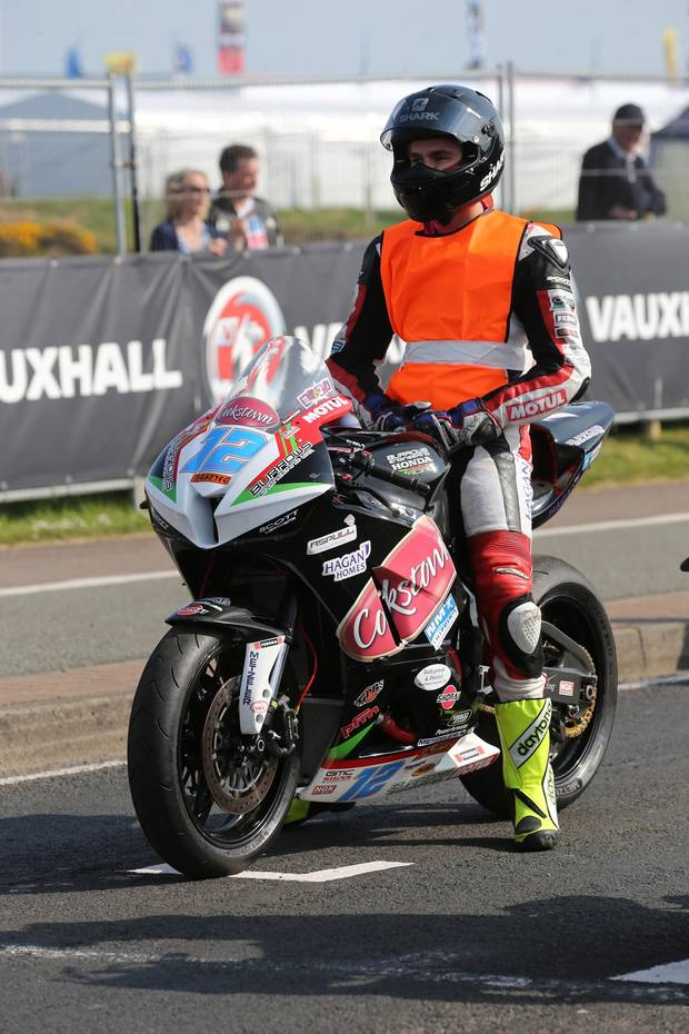 [Road racing] NW200 2016   - Page 3 Malach12