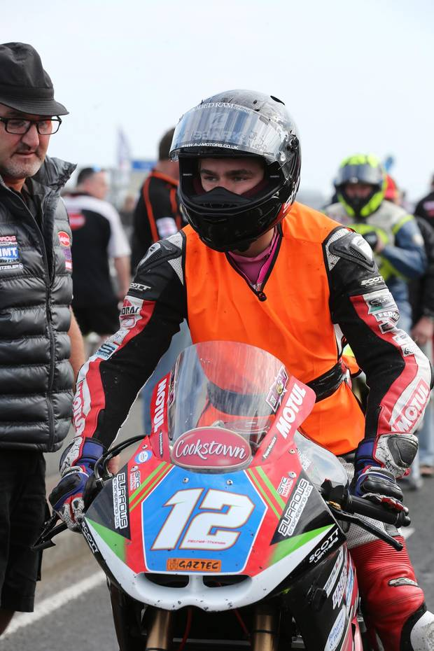 [Road racing] NW200 2016   - Page 3 Malach14
