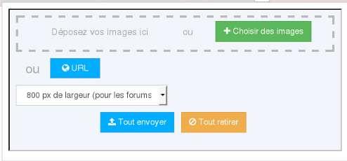 Publier des photos sur le forum avec la nouvelle interface Tuto_i11