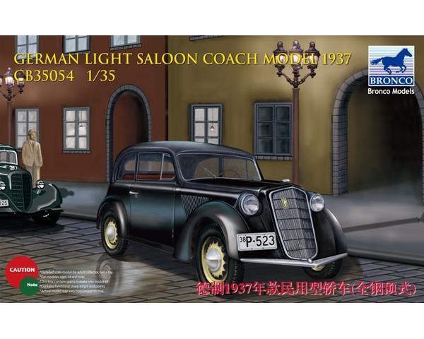 Opel Kadett K 38  ICM 1/35 7843610