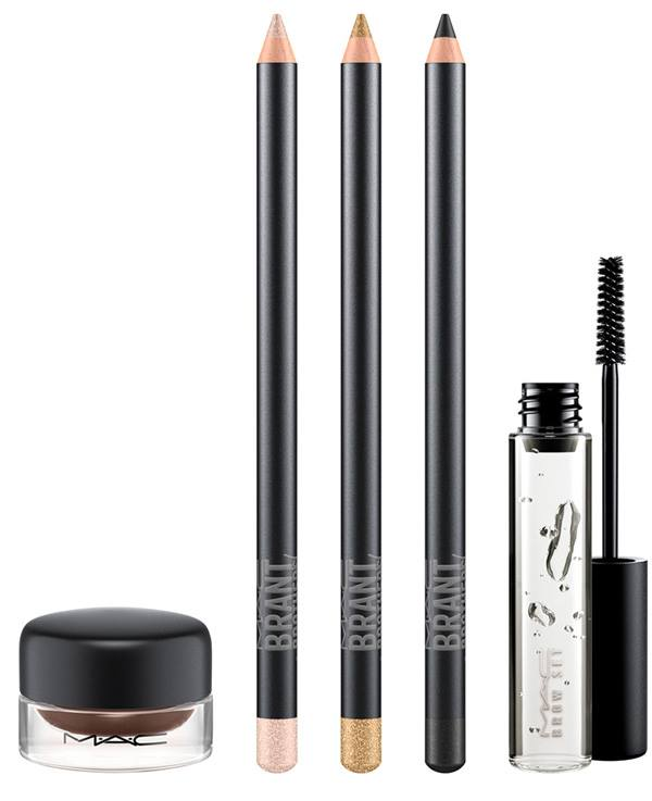 MAC Brandt Brothers Summer 2016 Collection Mac-br12