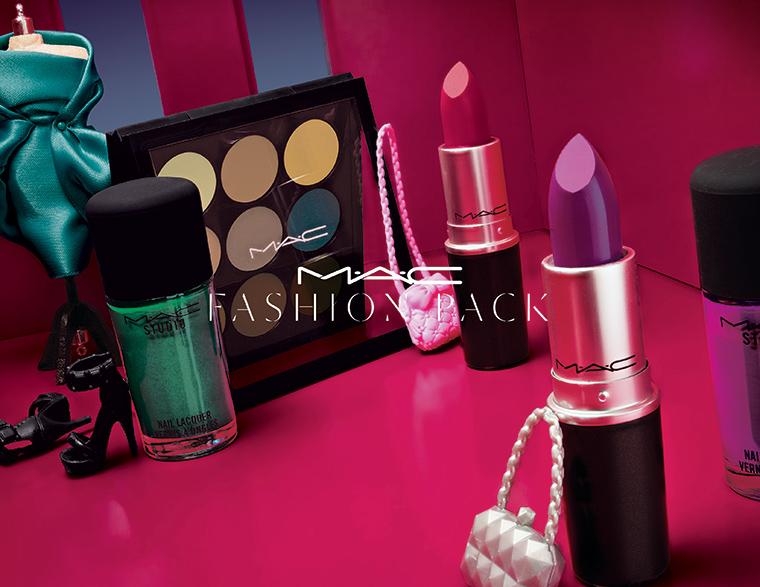 MAC Fashion Pack ( Fin Juin-Juillet 2016) Summer13