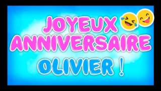 C'est ton jour Olivier Maxres12