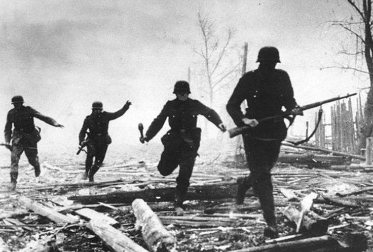 Diverses photos de la WWII - Page 30 14051610