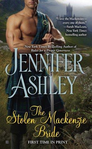 Les Mackenzie - Tome 8 : L'Appel des Highlands de Jennifer Ashley Thesto11