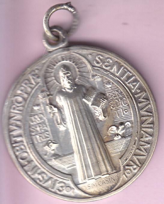 medaille EXSMCASINO 1880 Identi13