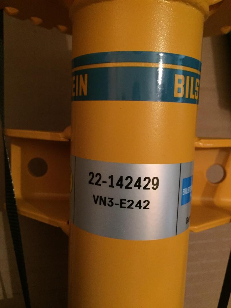 Bilstein B6 Img_3210