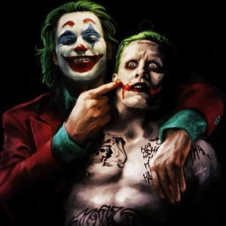 Joker (Origin Story) par Todd Philips produit par Scorcese (Elseworld) - Page 8 42449410