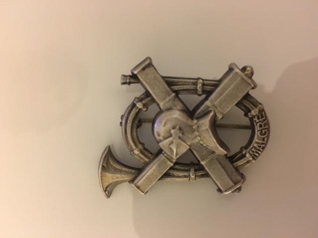 Amicale de la 2ème Division Cuirassée de Réserve 114