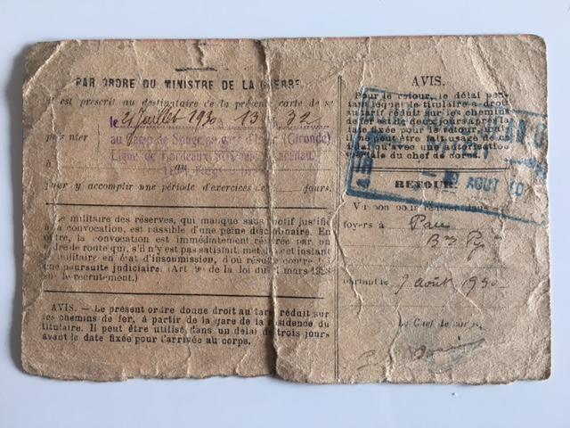Papiers militaires Carte_10