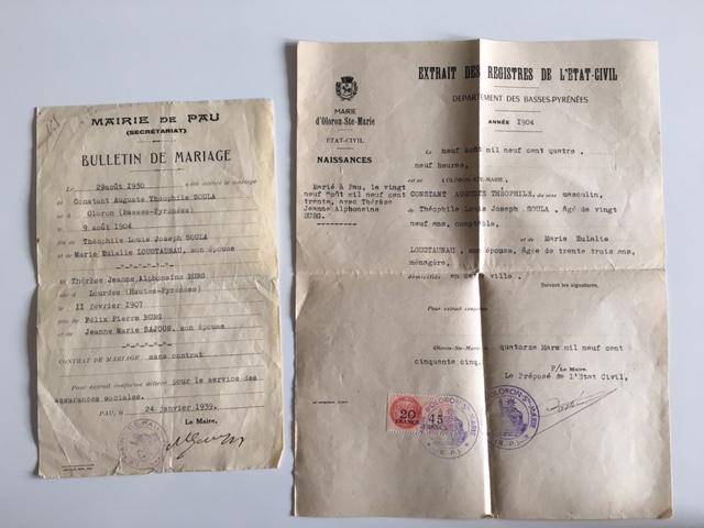 Papiers militaires Ytat_c10