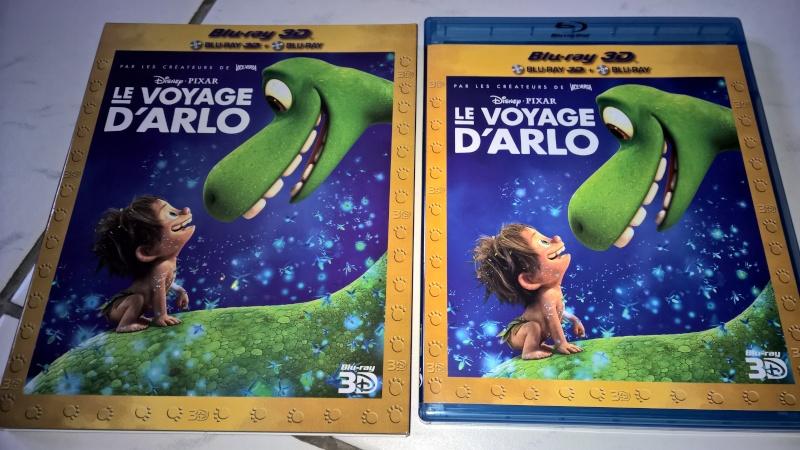 Le Voyage d'Arlo [Pixar - 2015] - Page 21 Wp_20112