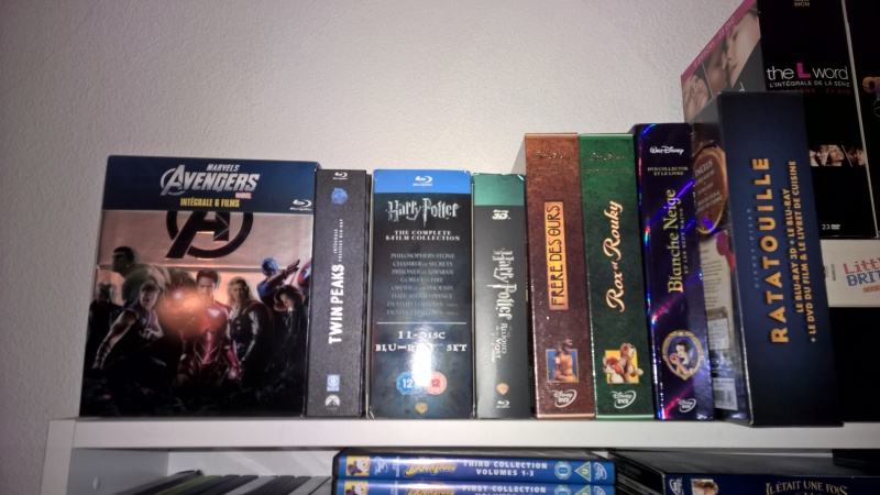 [Photos] Postez les photos de votre collection de DVD et Blu-ray Disney ! - Page 6 Wp_20121
