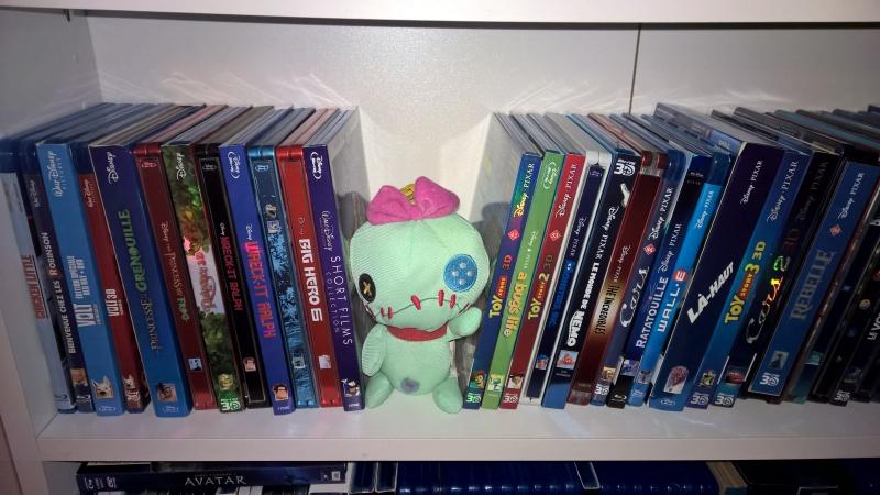 [Photos] Postez les photos de votre collection de DVD et Blu-ray Disney ! - Page 6 Wp_20127