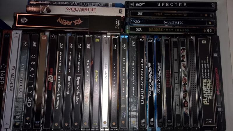 [Photos] Postez les photos de votre collection de DVD et Blu-ray Disney ! - Page 6 Wp_20131