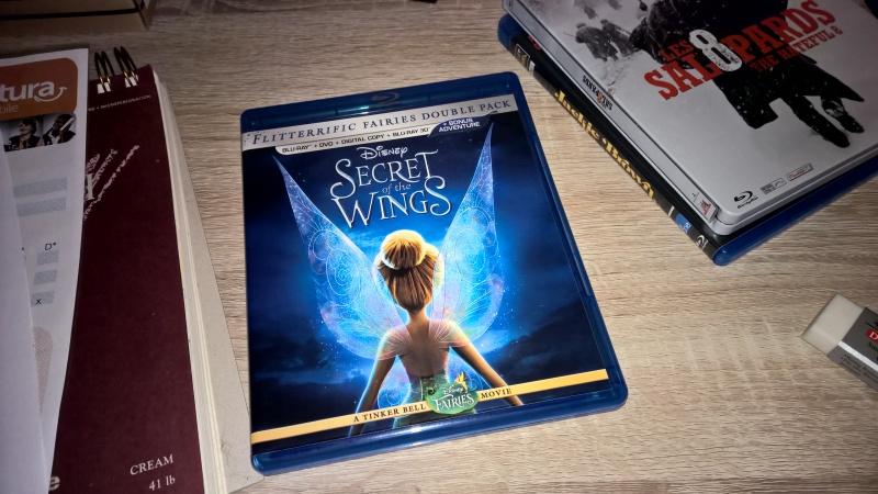 [USA] Disney Movie Club : infos, nouveautés et adhésion depuis la France - Page 3 Wp_20138