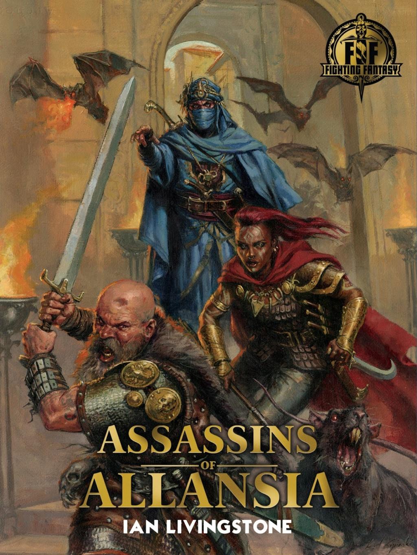 [Loufoque]   Donnez un nouveau titre aux LDVELH - Page 31 Assass10