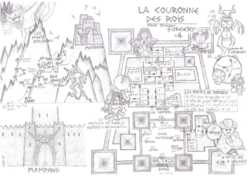 4 - La Couronne des Rois Map_so11