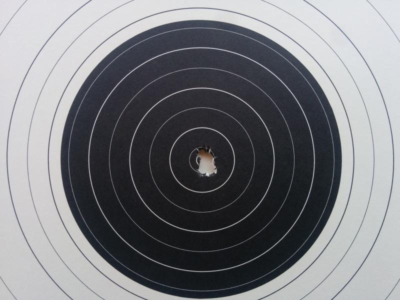 Quelles sont vos distances de tir et grouping avec une 22lr ? Img_2011