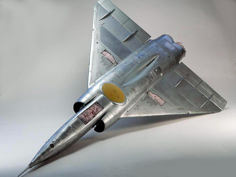 MIRAGE IV A  - Page 2 P4282416