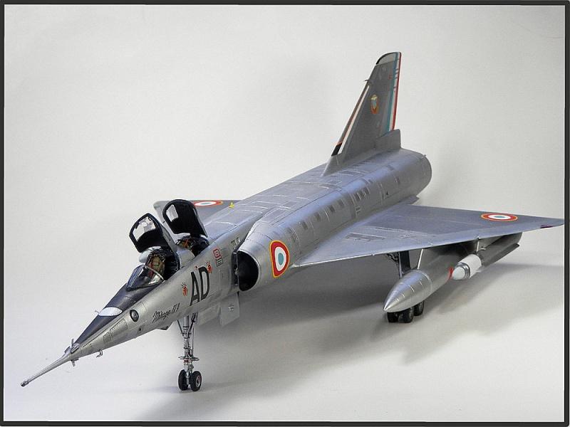 MIRAGE IV A  P5052435