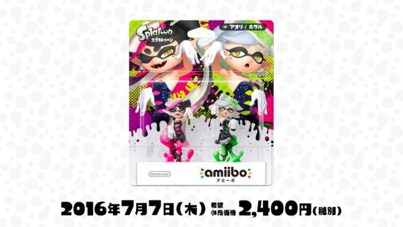[Nintendo] Amiibo - Page 2 Amiibo10