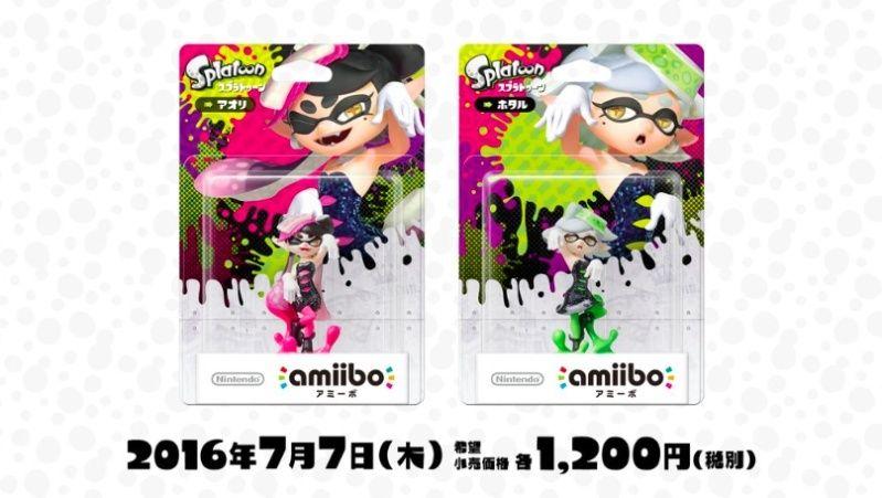 [Nintendo] Amiibo - Page 2 Amiibo11