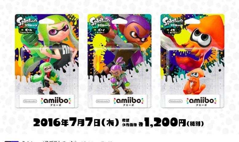 [Nintendo] Amiibo - Page 2 Amiibo12