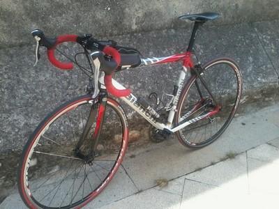 Le cyclisme  2013-014