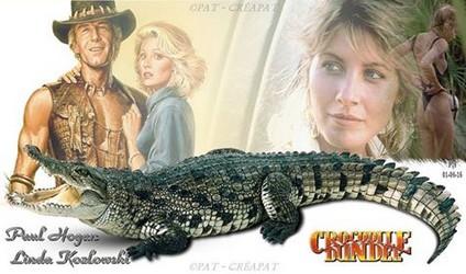 Bannières et photos sur les films des années 80 (Créa Pat ) Crocod10