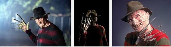 Freddy Krueger (9 films) Freddy10